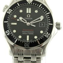 Omega Seamaster Diver 300 M Steel 36mm United States of America, California, Simi Valley
