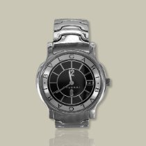 Bulgari 35mm Automatic D90627 pre-owned The Philippines, 6014
