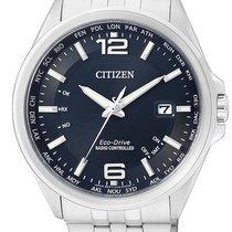 Citizen CB0010-88L Nuevo Acero 43mm Cuarzo