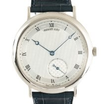 Breguet White gold 40.5mm Automatic 5140BB/12/9W6 pre-owned