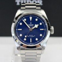 Tudor Black Bay 41 Steel 41mm Blue No numerals