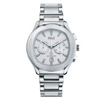 Piaget G0A41004 Steel 2021 Polo S 42mm new