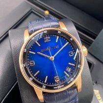 Audemars Piguet Code 11.59 Rose gold 41mm Blue Arabic numerals United States of America, Illinois, Springfield
