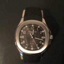 Patek Philippe Aquanaut Steel 40mm Black Arabic numerals United States of America, Minnesota, Minnetonka