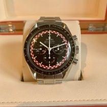 Omega 311.30.42.30.01.004 Staal 2015 Speedmaster Professional Moonwatch 42mm tweedehands Nederland, lent