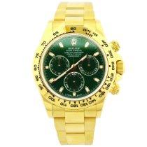 Rolex 116508 Yellow gold 2021 Daytona 40mm new United States of America, California, Fullerton
