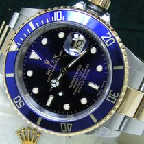 Rolex 16613 Gold/Steel 2007 Sultan 40mm pre-owned United States of America, Pennsylvania, HARRISBURG