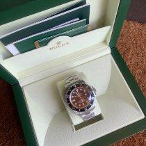 롤렉스 씨드웰러 딥씨 신규 2012 자동 시계 및 정품 박스와 서류 원본 116660