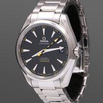 Omega 231.10.42.21.01.002 Acero 2015 Seamaster Aqua Terra 41.5mm usados