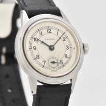 Tavannes 31mm Manual winding pre-owned United States of America, California, Beverly Hills