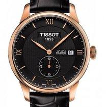 Tissot Le Locle neu 2020 Automatik Uhr mit Original-Box und Original-Papieren T006.428.36.058.01