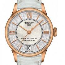 Tissot T099.207.36.118.00 2021 Chemin de Tourelles новые