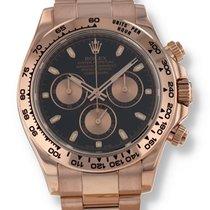 Rolex 116505 Rose gold 2011 Daytona 40mm United States of America, New Hampshire, Nashua