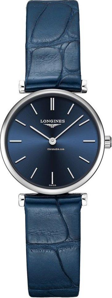 Longines La Grande Classique L42094952 new