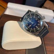 Longines Legend Diver Acero 42mm Azul