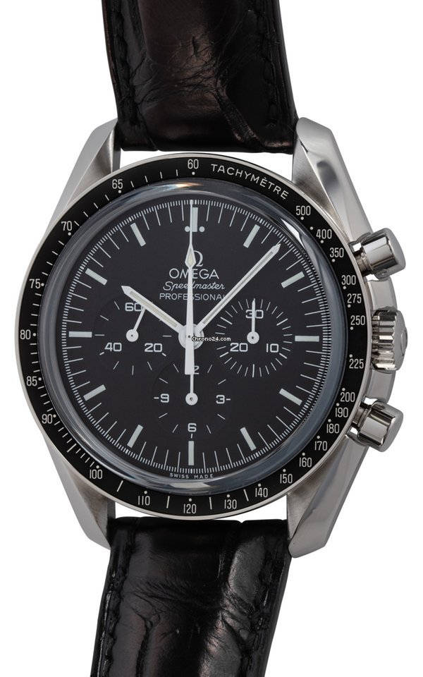 Omega Speedmaster Professional Moonwatch 311.33.42.30.01.002 2020 pre-owned