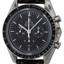 Omega 311.33.42.30.01.002 Staal 2020 Speedmaster Professional Moonwatch 42mm tweedehands