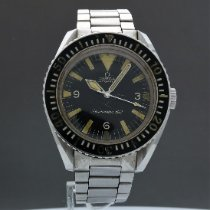 Omega 165024 Steel Seamaster 300 40mm pre-owned United States of America, New York, White Plains