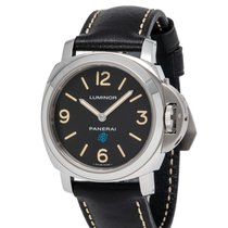 Panerai Special Editions Steel 44mm Black Arabic numerals United States of America, New York, Hartsdale