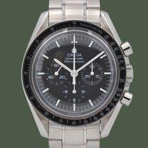 Omega Speedmaster Professional Moonwatch 3570.50.00 Ottimo Acciaio 42mm Manuale Italia, Terni