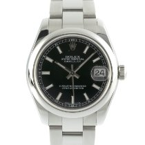 Rolex 178240 Steel 2007 Lady-Datejust 31mm pre-owned
