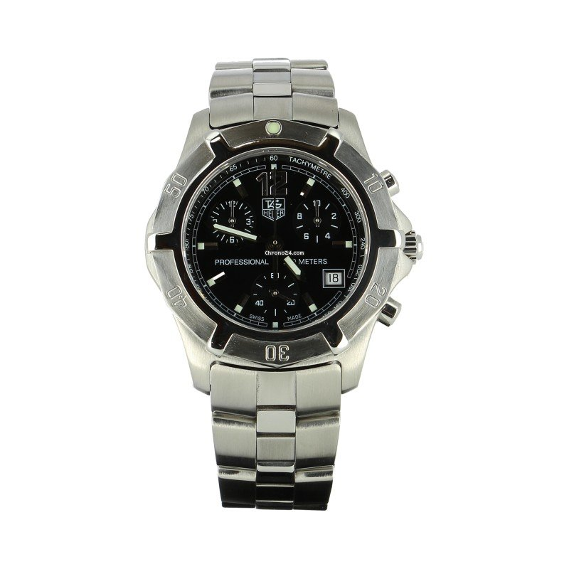 TAG Heuer 2000 CN1110 pre-owned