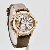 Audemars Piguet Millenary Ladies 77247OR.ZZ.A812CR.01 Very good Rose gold 39.5mm Manual winding
