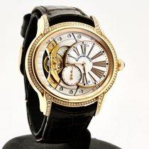 Audemars Piguet Millenary Ladies Oro rosa 39.5mm Madreperla Romanos