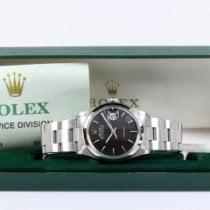 Rolex Air King Date Stål 34mm