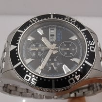 Breil Steel 44mm Automatic BW0496 pre-owned