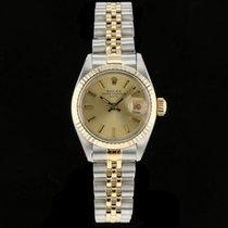 Rolex Lady-Datejust Stahl 26mm Gold Schweiz, Nyon (Genéve)
