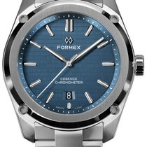 Formex new Chronometer Only Original Parts 43mm Sapphire crystal