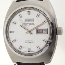 Candino Steel Automatic 10317 pre-owned