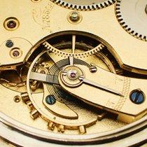 Union Glashütte Silver 60mm Manual winding pre-owned