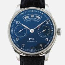 IWC Ocel 44.2mm Automatika IW503502 použité