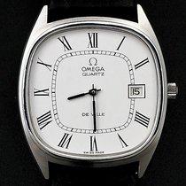 Omega De Ville 34mm Romertal