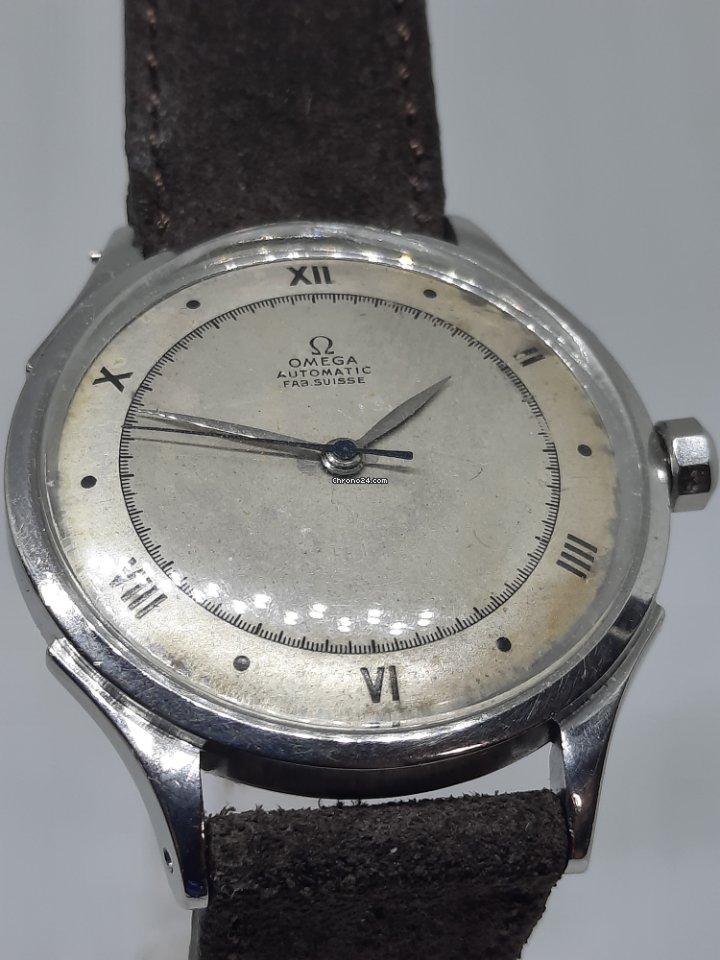 Omega 2421 1945 használt