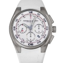 Porsche Design Titanium 44mm Automatic 6620.11.66.0268 pre-owned United States of America, Maryland, Baltimore, MD
