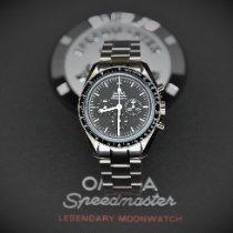 Omega Speedmaster Professional Moonwatch Steel 42mm Black No numerals United States of America, Pennsylvania, York