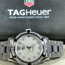 TAG Heuer Aquaracer Lady Steel 32mm Mother of pearl United States of America, Connecticut, Danbury