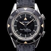 Jaeger-LeCoultre Memovox Tribute to Deep Sea Otel 40.5mm