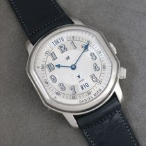 Daniel Roth Steel Automatic 857.X.10 pre-owned