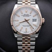 Rolex 126231 Gold/Steel 2021 Datejust 36mm new United States of America, California, Huntington Beach
