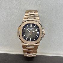 Patek Philippe Nautilus 5711/1R-001 New Rose gold 40mm Automatic