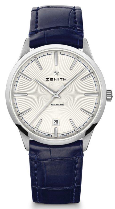 Zenith Elite Ultra Thin 03.3100.670/01.C922 2021 new