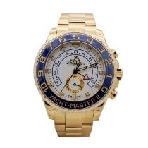 Rolex Yacht-Master II 116688-0002 New Yellow gold 44mm Automatic United States of America, New York, New York