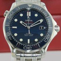 Omega Seamaster Diver 300 M Acero 41mm