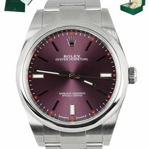 Rolex Oyster Perpetual 39 Steel 39mm United States of America, New York, Smithtown