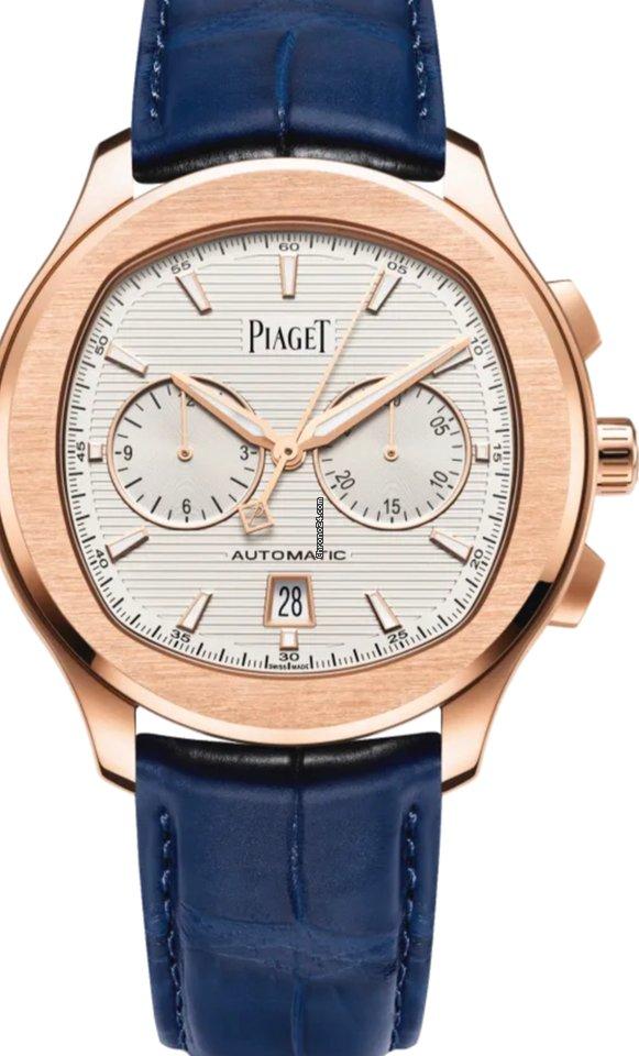 Piaget Polo S GOA43011 2020 новые