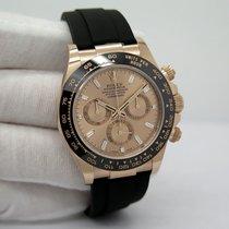 Rolex 116515ln Pозовое золото Daytona 40mm новые